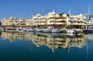 Benalmadena Port - Malaga