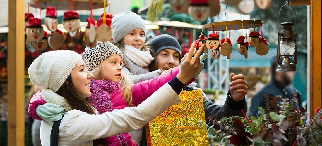 Lugarex | Treat yourself to the ultimate Christmas gift | Lugarex