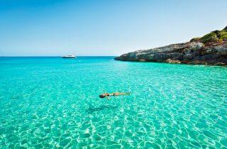 Paradise found! - Menorca