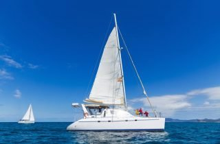 Private sailing experience or yacht tours