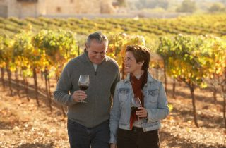 Each region in Spain produces wine, meaning that no matter where you are in Spain, there is a winery that you can visit.