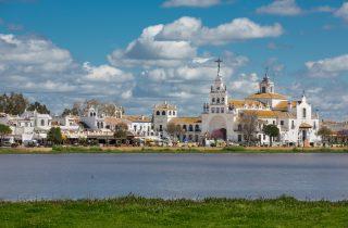 El Rocio - Huelva