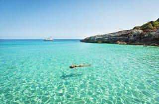Cientos de kilómetros de costa y las mejores playas en Europa