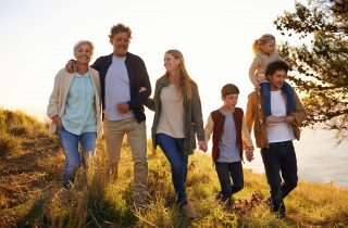 Private tours and experiences with your loved ones