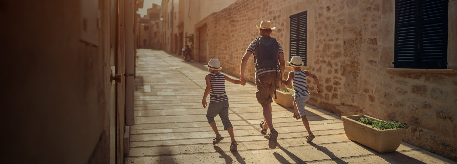 Spain, travel memories to last you a lifetime!